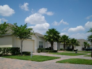 Orlando Fl Vacation Homes