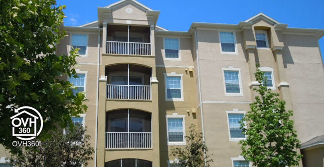 orlando vacation condos for rent