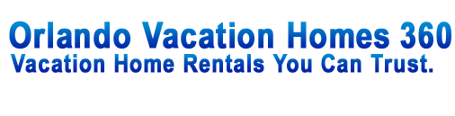Orlando Vacation Home Rental Logo